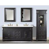 "Traditions Torino 72"" Bathroom Vanity"