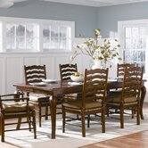 Mount Vintage 7 Piece Dining Set