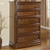 Avonlea 5 Drawer Chest