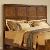 Storehouse Panel Headboard