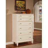 Tuxedo Park 6 Drawer Chest