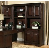 "Kennett 48"" H x 67"" W Desk Hutch"