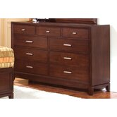 Henley 9 Drawer Dresser