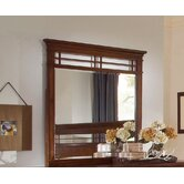 Randolph Park Rectangular Dresser Mirror