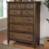 Newberry 5 Drawer Chest