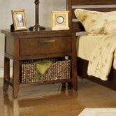 SBH 1 Drawer Nightstand