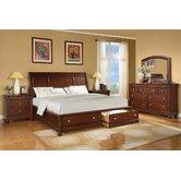 Wynwood Furniture Bedroom Sets