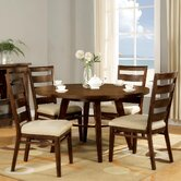 SBH 5 Piece Dining Set
