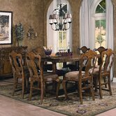 Santiago 9 Piece Counter Height Dining Set
