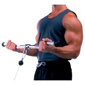 Cap Barbell Home Gym Attachments