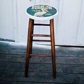 Dixie Seating Company Outdoor Barstools