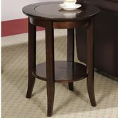 Leick Furniture End Tables