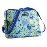 Laptop Sleeve in Hannah's Paisley