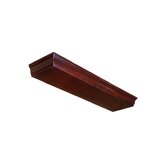 "Montclair 18"" Block Shelf"
