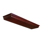 Montclair 36&quot; Block Shelf