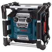 Bosch Power Tools Communication & Emergency Radios