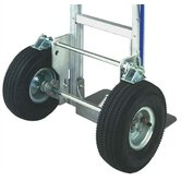 Mighty-Lite and Cobra-Lite Hand Truck Brake Option