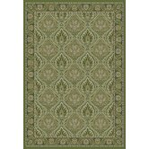 Monte Carlo II Arts/Crafts Rug