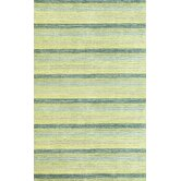 Loft Shades Of Green Rug