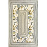 Fairfax Floral Novelty Rug