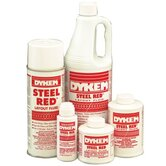 Dykem® Layout Fluids - 16oz. spray steel red layout fluid