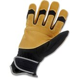 ProFlex 750 At-Heights Construction Gloves in Black and Tan