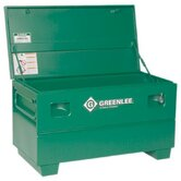 Greenlee Tool Cabinets