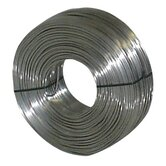 Tie Wires - 16 gauge galvanized ty wire 3.5# rol