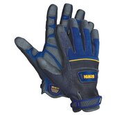 Heavy Duty Jobsite Gloves - x-large heavy duty jobsite glove