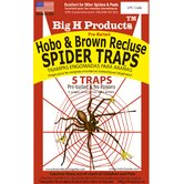 Hobo &amp; Indoor Spider Traps