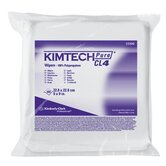 Kimtech Pure&reg; CL4 Critical Task Wipers - white 3 ply cl4 criticaltask wipers