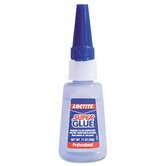 Professional Super Glue, 20 Gram Tube