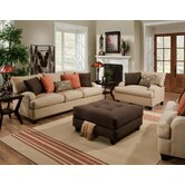 Franklin Accent Chairs