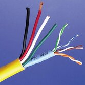 Blue Audiocat Composite Cable 14 AWG