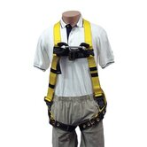 Safelight Harnesses - safelight economy harness w/front/back &amp; waist d