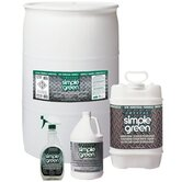 Crystal Simple Green - simple green crystal cleaner 55 gallon d