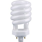 26W Spiral Compact Fluorescent Bulb