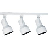 AlphaTrak  Flair Head Kit in Bright White