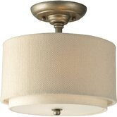 Ashbury Semi Flush Mount