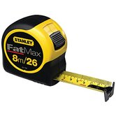 FatMax® Reinforced w/Blade Armor™ Tape Rules - 1-1/4 x 8m/25 fatmax tape rule