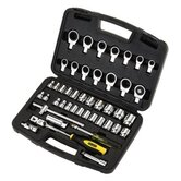 "MaxDrive™ 44 Pc. Tool Sets - 44 piece 3/8"" drive maxdriver set"