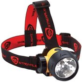 Trident HP LED Headlamp (Yellow)