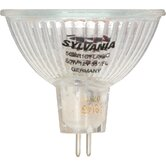 Tru-Aim Standard MR16 50 Watt EXN 12 V Flood Beam Tungsten Halogen Bulb