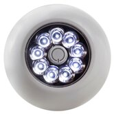 9 LED Tap Light 30015-308