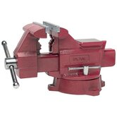 Wilton Utility Vises - 676 6-1/2&quot; utility vise