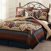 Virginia Patch Quilt Bedding Collection