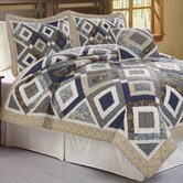 Buxton Quilt Bedding Collection