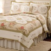 Cinderella Quilt Bedding Collection