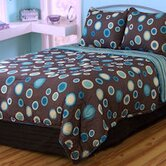 Dot Com Comforter Set