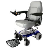 Rear-Wheel Drive Power Wheelchairs